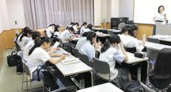 キャリア教育と指導内容