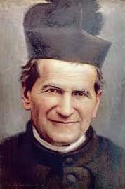 聖ヨハネ・ボスコ
